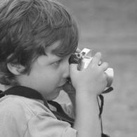 ילדים מצלמים