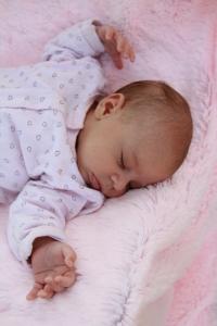 ליווי התפתחותי לתינוקות בחיפה