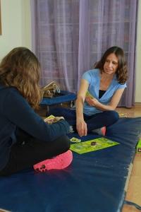 ריפוי בעיסוק לילדים