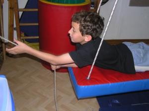 ריפוי בעיסוק לילדים/ התפתחותי