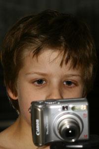 טיפול בעזרת צילום