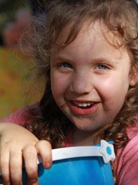 ליווי התפתחותי בגן ילדים