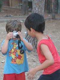 צילום טיפולי ילדים