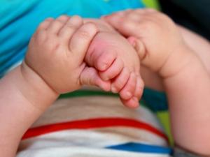 אבחון תינוקות