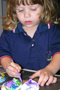 ריפוי בעיסוק לילדים / התפתחותי